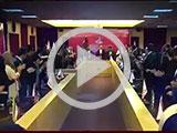 ویدیو: دادآفرین؛ آشنایی با رتبههای برتر دادآفرین در آزمون وکالت سال 1394 - بخش اول؛ کانون مرکز