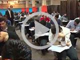 ویدیو: دادآفرین؛ گام نخست در ماراتن وکالت 1395
