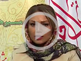 شامل معرفی زینب عباسی و توصیه ایشان به متقاضیان شرکت در آزمون وکالت